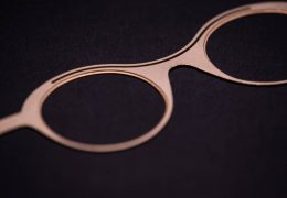 Eyewear engraving and photo etching